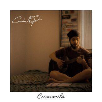 Foto da capa: Camomila