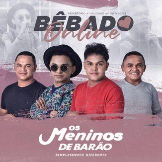 Foto da capa: BÊBADO ONLINE