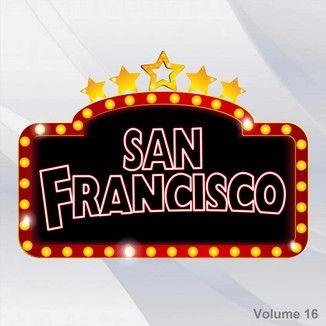 Foto da capa: CD Volume 16
