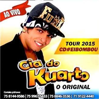 Foto da capa: Ei Bombou !!!
