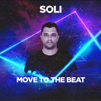 Foto da capa: Move to the Beat