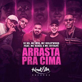 Foto da capa: Arrasta Pra Cima