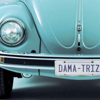 Foto da capa: Dama-Triz Single