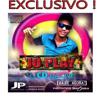 Foto da capa: CD LIVE SHOW JO PLAY _2020