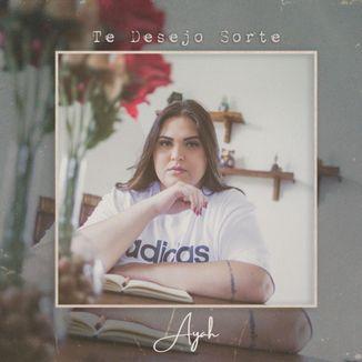 Foto da capa: Te Desejo Sorte