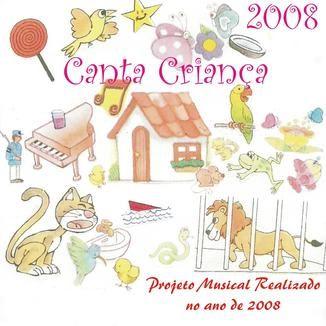 Foto da capa: Projeto Musical - Canta Criança