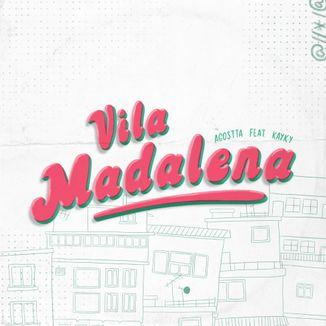 Foto da capa: Vila Madalena