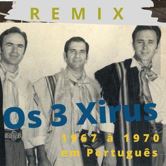 Foto da capa: REMIX - 1967 à 1970