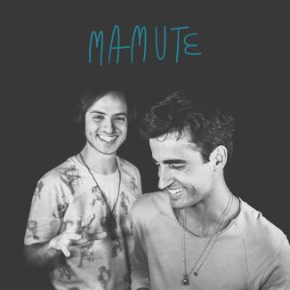 Foto da capa: Mamute