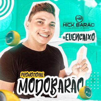 Foto da capa: #MODOBARÃO