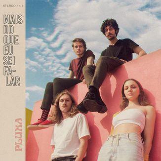 Foto da capa: Mais do Que Eu Sei Falar (single)
