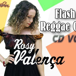 Foto da capa: FLASH BACK REGGAE COLLECTION CD VOL. 09