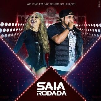 Foto da capa: Ao Vivo em São Bento do Una/PE (DVD)