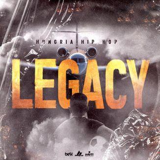 Foto da capa: Legacy