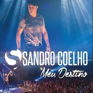 Foto da capa: Meu Destino - Ao Vivo em Gravataí (áudio dvd)