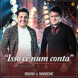 Foto da capa: Isso Cê Num Conta