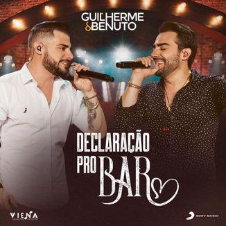 Foto da capa: Declaração Pro Bar