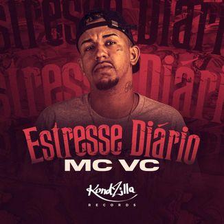 Foto da capa: Estresse Diário