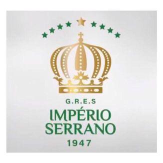 Foto da capa: Império Serrano