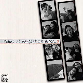 Foto da capa: Todas as Canções de Amor
