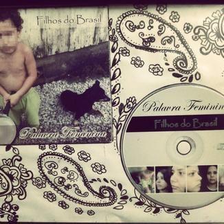 Foto da capa: Filhos do Brasil