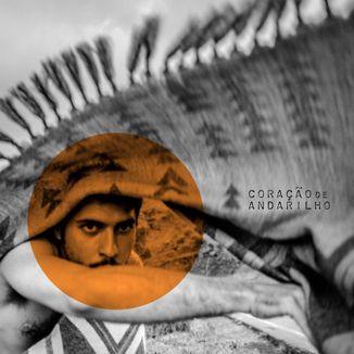 Foto da capa: Coração de Andarilho