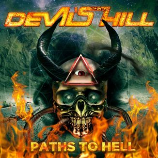 Foto da capa: Paths To Hell