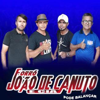 Foto da capa: Forró João de Canuto & Cia 2020
