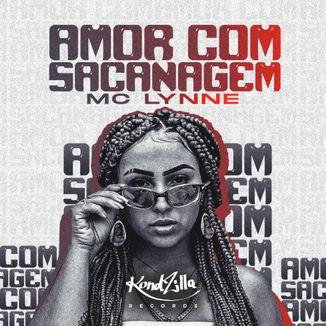Foto da capa: Amor Com Sacanagem