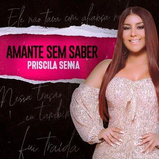 Foto da capa: Amante Sem Saber (Ao Vivo)