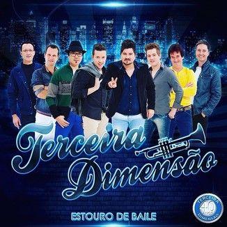 Foto da capa: Estouro de Baile
