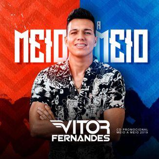 Foto da capa: CD Meio a Meio