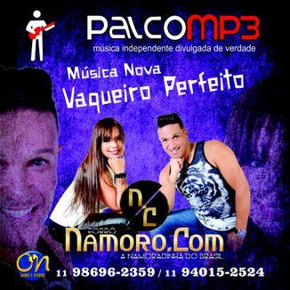 Foto da capa: Forró Namoro.com 2018