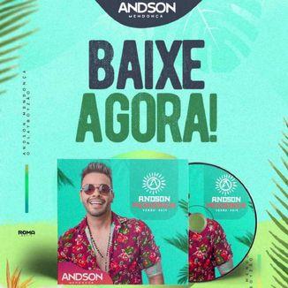 Foto da capa: ANDSON MENDONÇA - VERÃO