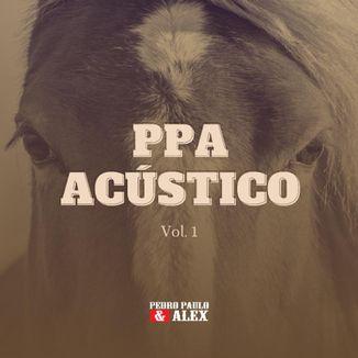 Foto da capa: PPA Acústico Vol. 1