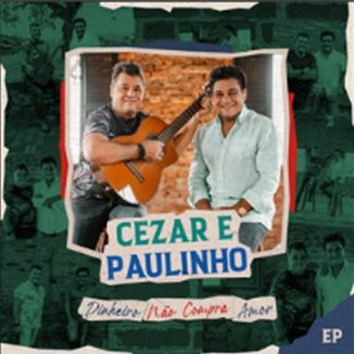 Foto da capa: Dinheiro Não Compra Amor