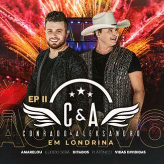 Foto da capa: Conrado e Aleksandro - Ao Vivo em Londrina II