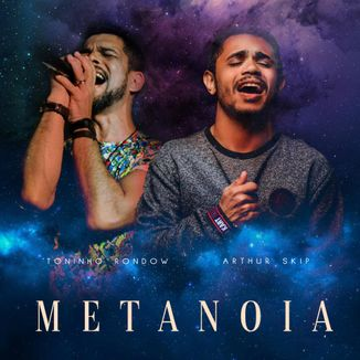Foto da capa: Metanoia