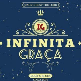 Foto da capa: INFINITA GRAÇA ROCK & BLUES