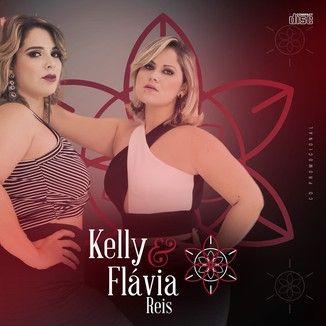 Foto da capa: KELLY E FLÁVIA REIS (CD PROMOCIONAL)
