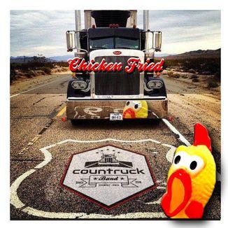 Foto da capa: Countruck - Chicken Fried