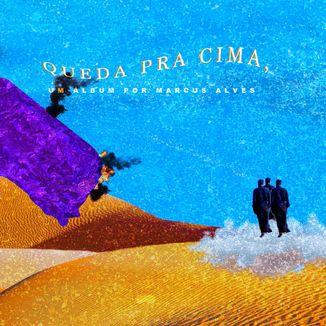 Foto da capa: Queda Pra Cima