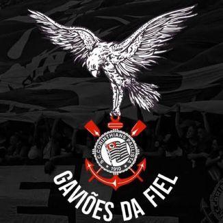 Foto da capa: Gaviões Da Fiel