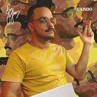 Foto da capa: Caindo