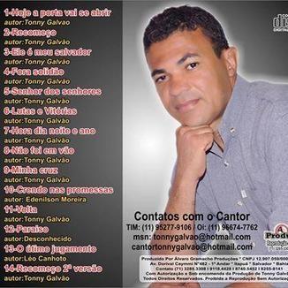 Foto da capa: SENHOR DOS SENHORES