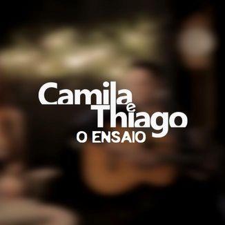Foto da capa: Camila e Thiago - O Ensaio