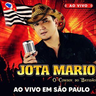 Foto da capa: Jota Mario o Cowboy do Batidão - Cd Piseiro 2021