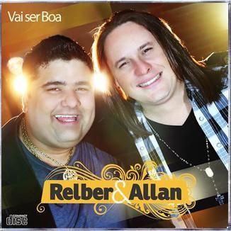 Foto da capa: Relber e Allan  -  Vai ser boa