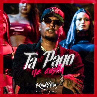 Foto da capa: Tá Pago
