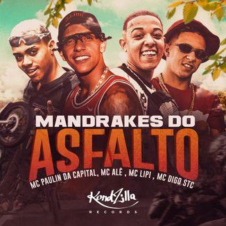 Foto da capa: Mandrakes Do Asfalto